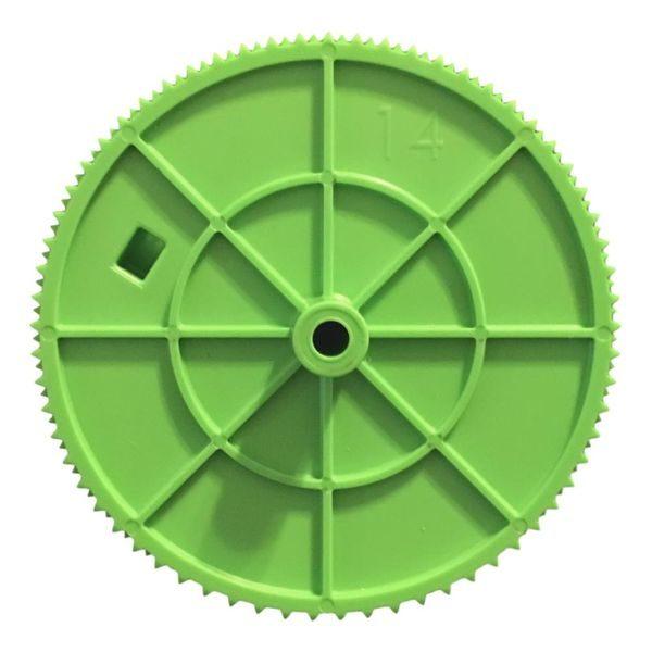 The Mingo Marker 6-12-24 Inch Marking Wheel